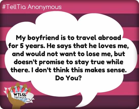 why won t my boyfriend commit